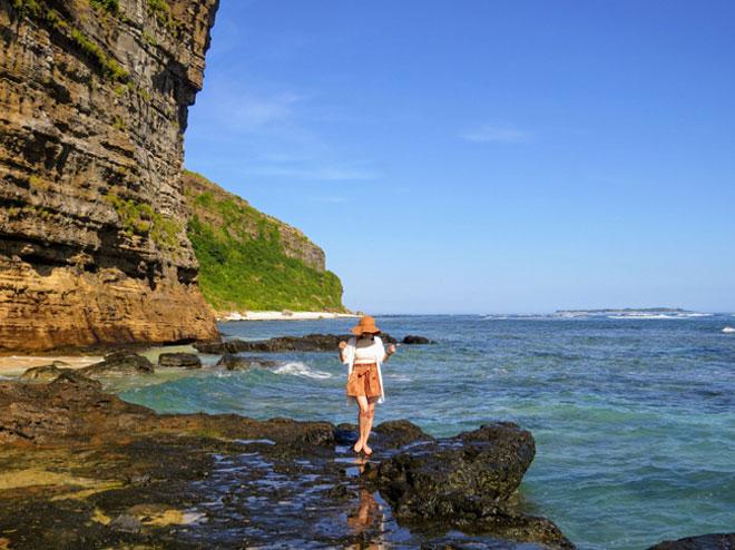 Check-in ngay 15 địa điểm sống ảo cực chất trên đảo Lý Sơn - 13