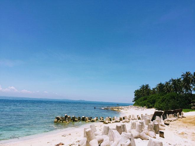 Check-in ngay 15 địa điểm sống ảo cực chất trên đảo Lý Sơn - 23
