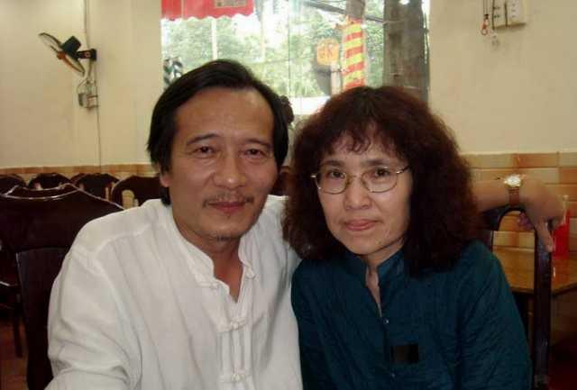 Gia thế vợ sắp cưới xinh như hoa hậu của BTV thời sự Quang Minh - 1
