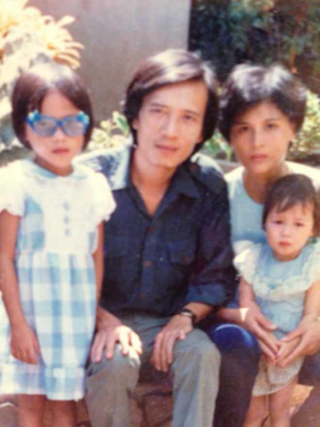 Gia thế vợ sắp cưới xinh như hoa hậu của BTV thời sự Quang Minh - 2