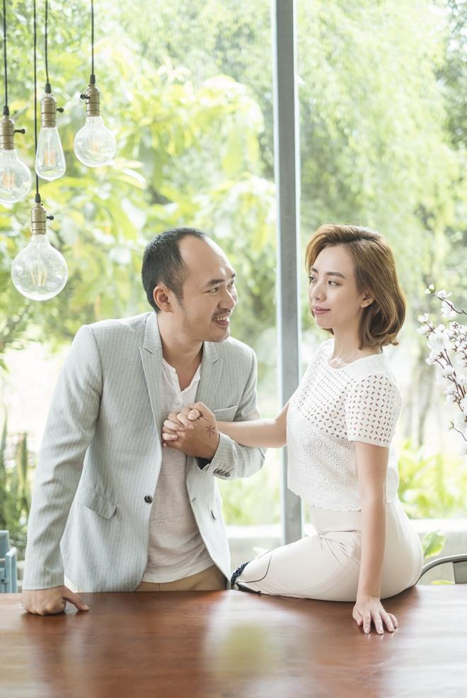 """Trấn Thành, Trường Giang sẽ """"phải sợ"""" diễn viên này - 1"""