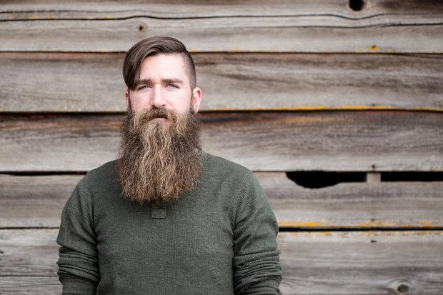 Tại sao đàn ông nuôi râu ít bị ung thư? - 1