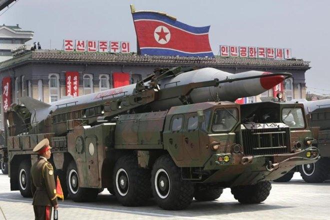 """8 phương thức """"tinh vi"""" Triều Tiên dùng để """"lách"""" lệnh trừng phạt - 2"""