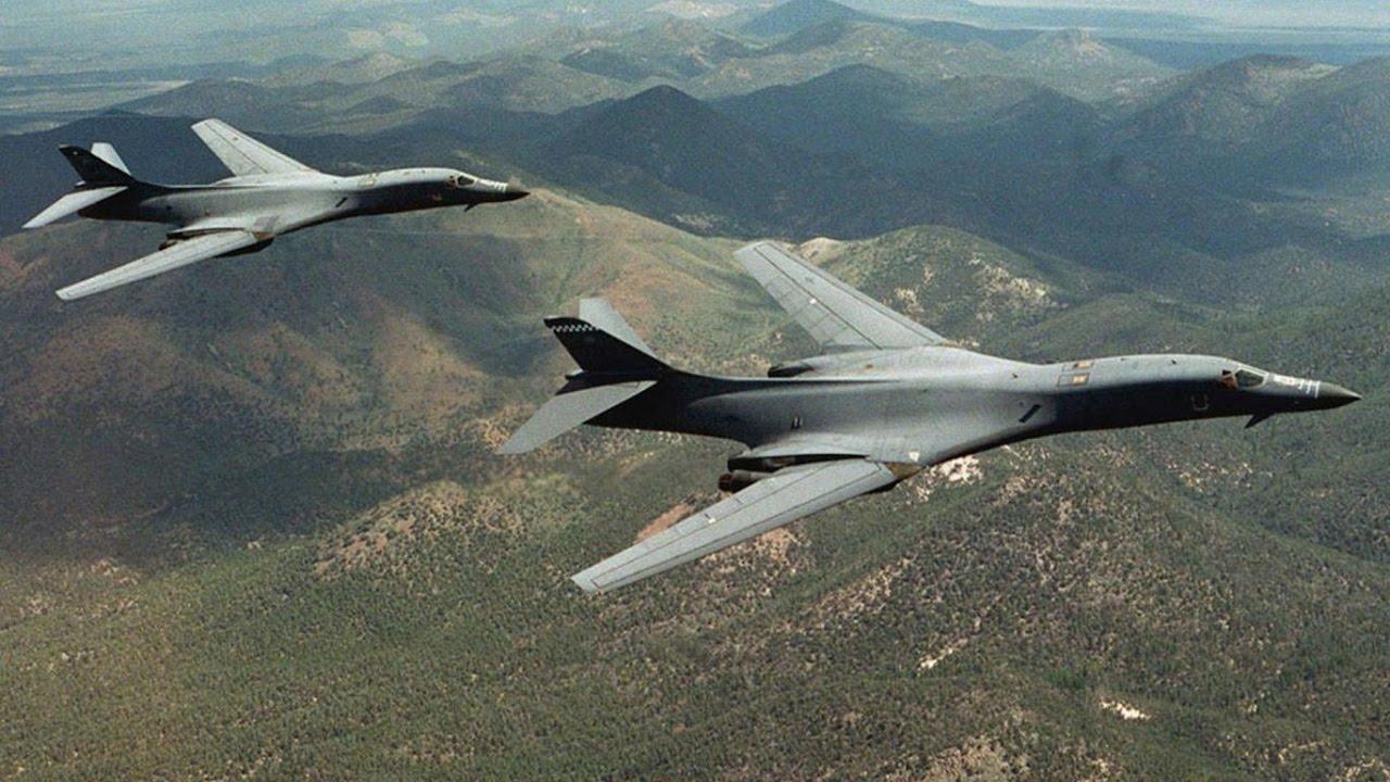 Mỹ sắp đưa đội tàu sân bay hạt nhân áp sát Triều Tiên - 2
