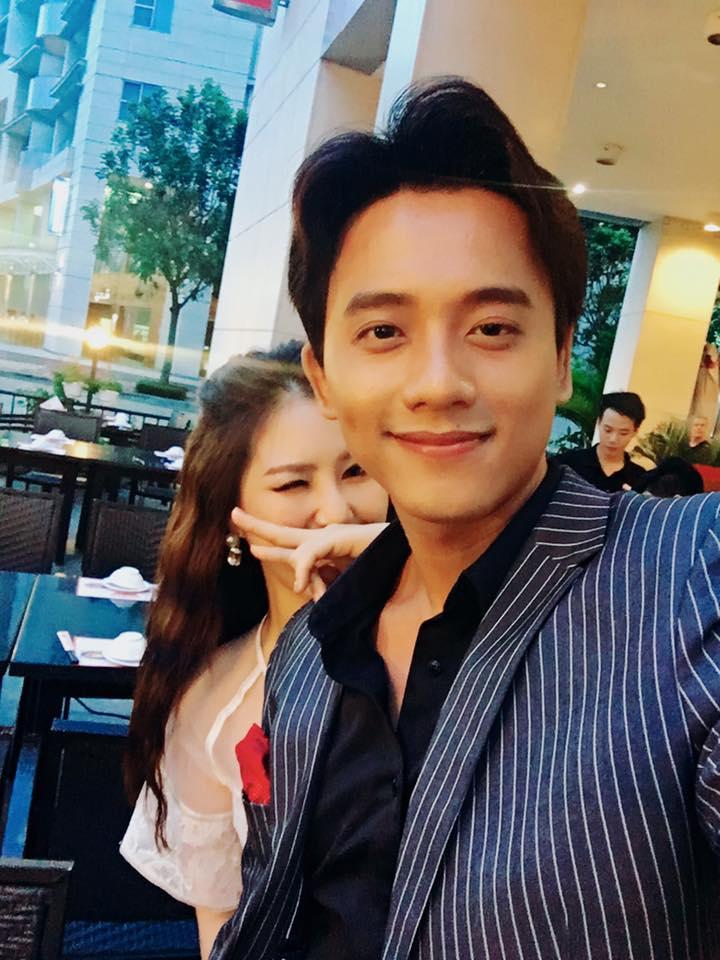 Hương Tràm lên tiếng về tin đồn hẹn hò bạn diễn trong MV gây sốt - 1