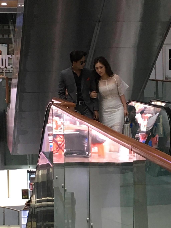 Hương Tràm lên tiếng về tin đồn hẹn hò bạn diễn trong MV gây sốt - 2
