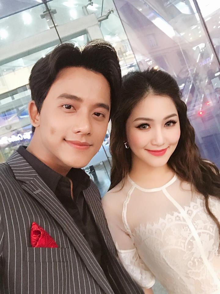 Hương Tràm lên tiếng về tin đồn hẹn hò bạn diễn trong MV gây sốt - 3
