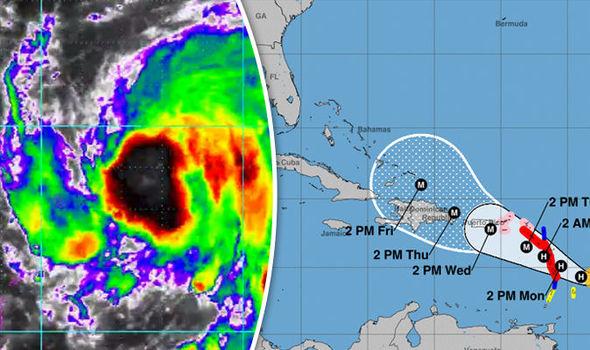 """Sau siêu bão """"quái vật"""", Mỹ đối mặt mối đe dọa mới - 2"""
