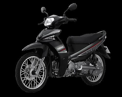 Yamaha giảm giá đồng loạt trong tháng ngâu - 1