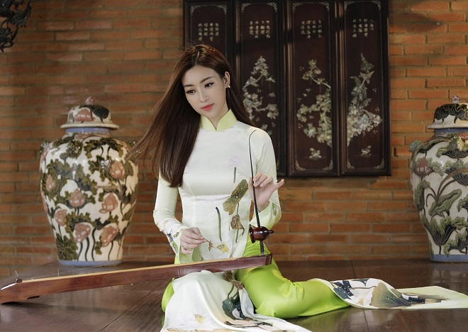 """Bị chê nhạt, Đỗ Mỹ Linh vẫn được """"yêu"""" tại Hoa hậu Thế giới - 2"""