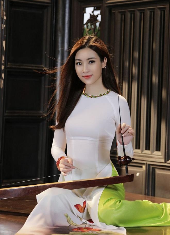 """Bị chê nhạt, Đỗ Mỹ Linh vẫn được """"yêu"""" tại Hoa hậu Thế giới - 3"""