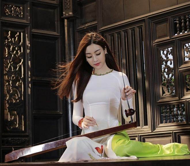 """Bị chê nhạt, Đỗ Mỹ Linh vẫn được """"yêu"""" tại Hoa hậu Thế giới - 4"""