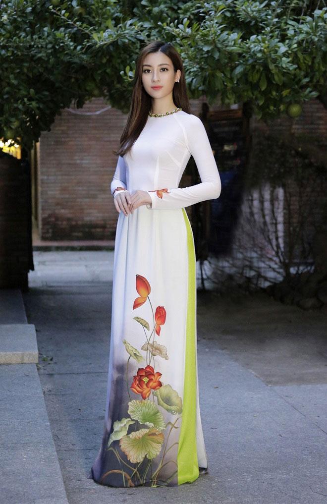"""Bị chê nhạt, Đỗ Mỹ Linh vẫn được """"yêu"""" tại Hoa hậu Thế giới - 5"""