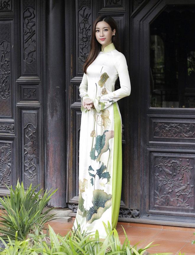 """Bị chê nhạt, Đỗ Mỹ Linh vẫn được """"yêu"""" tại Hoa hậu Thế giới - 6"""