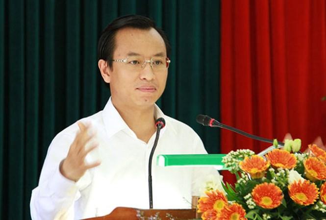 Công bố vi phạm của Bí thư và Chủ tịch TP Đà Nẵng - 1