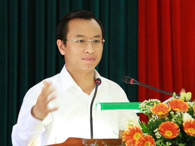Công bố vi phạm của Bí thư và Chủ tịch TP Đà Nẵng