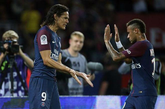 """Neymar 222 triệu euro đấu vương quyền: PSG sụp đổ vì """"sóng ngầm""""? - 2"""