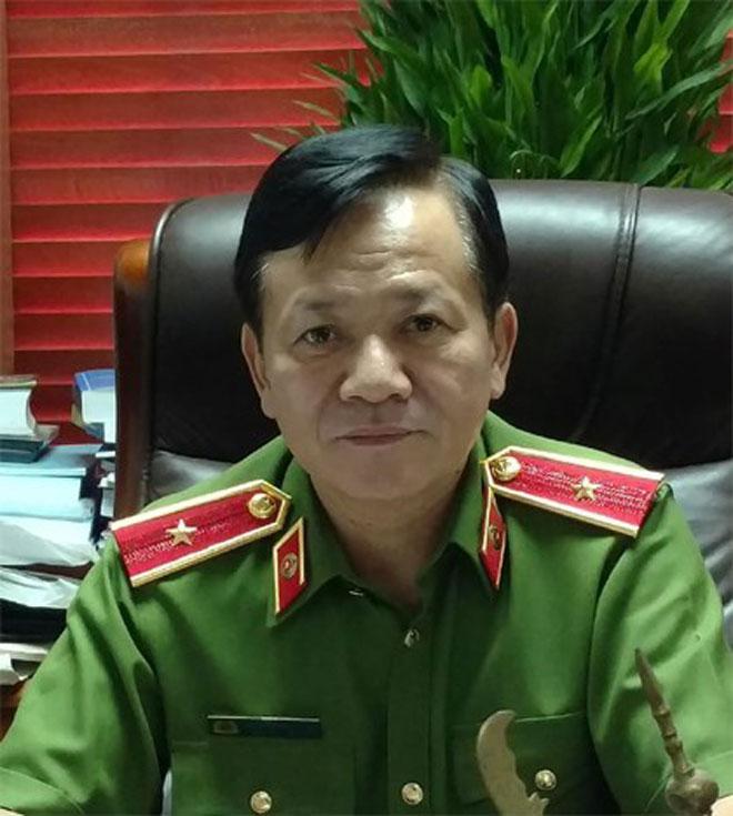 """""""Bật mí"""" những tình tiết mới trong vụ truy bắt tử tù Nguyễn Văn Tình - 1"""