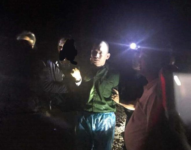 """""""Bật mí"""" những tình tiết mới trong vụ truy bắt tử tù Nguyễn Văn Tình - 5"""