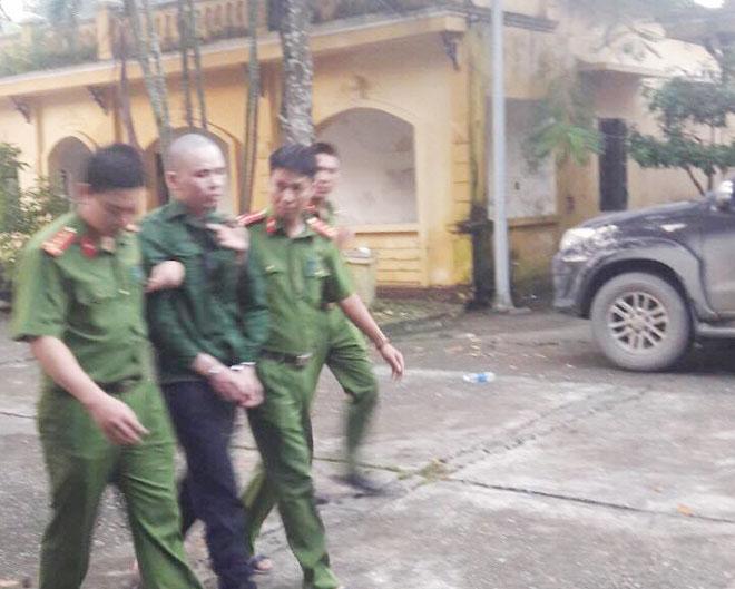 """""""Bật mí"""" những tình tiết mới trong vụ truy bắt tử tù Nguyễn Văn Tình - 3"""