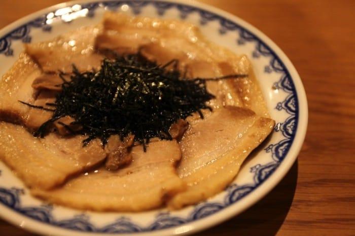 Đi du lịch Nhật Bản, đừng quên ghé quán mì độc nhất vô nhị này - 6