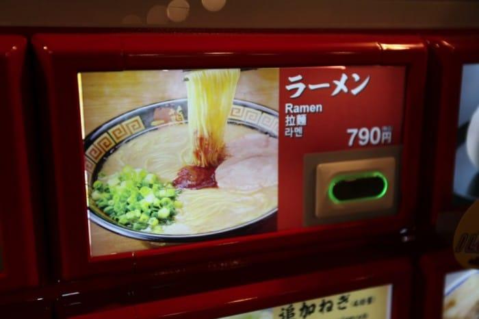 Đi du lịch Nhật Bản, đừng quên ghé quán mì độc nhất vô nhị này - 8