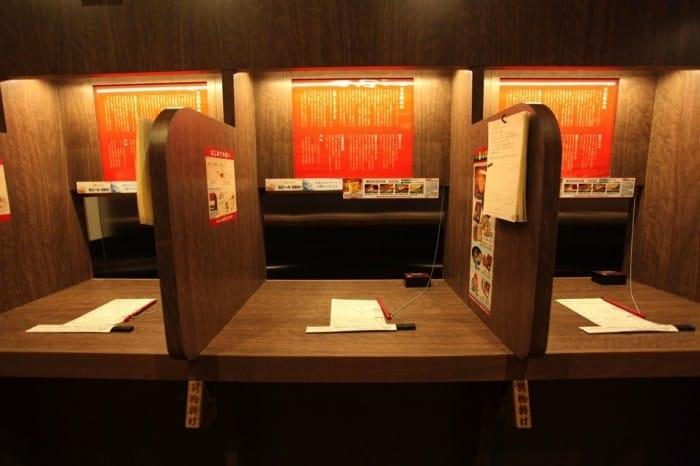 Đi du lịch Nhật Bản, đừng quên ghé quán mì độc nhất vô nhị này - 3