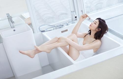 4 mẹ bỉm sữa Hoa ngữ đẹp thách thức gái chưa chồng - 6