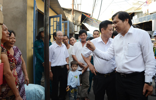 Con đường thăng tiến của Bí thư, Chủ tịch TP Đà Nẵng - 4