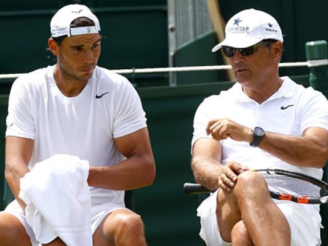 Tin HOT thể thao 18/9: Chú ruột chê chức vô địch US Open của Nadal