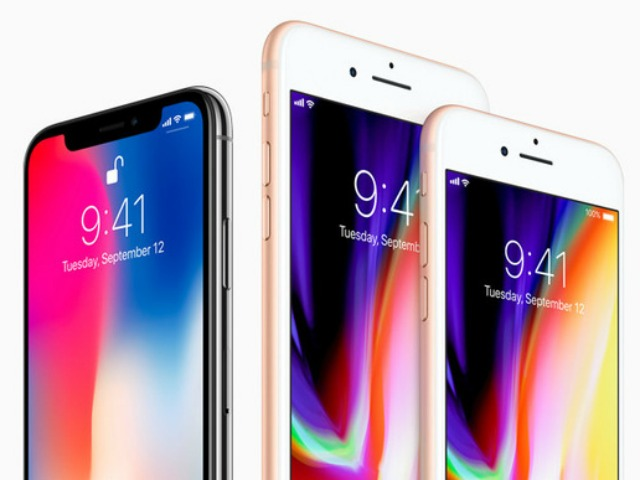 Thú vị chiêu thức chống hành vi trộm cắp trên iPhone X - 3