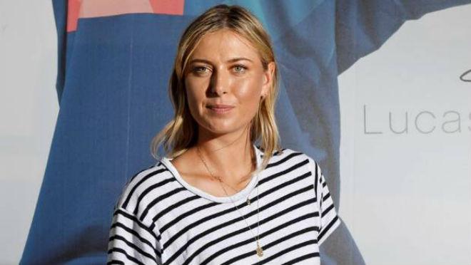 """Sharapova """"quỷ quyệt"""": Lợi dụng scandal doping kiếm 360 tỷ đồng - 2"""