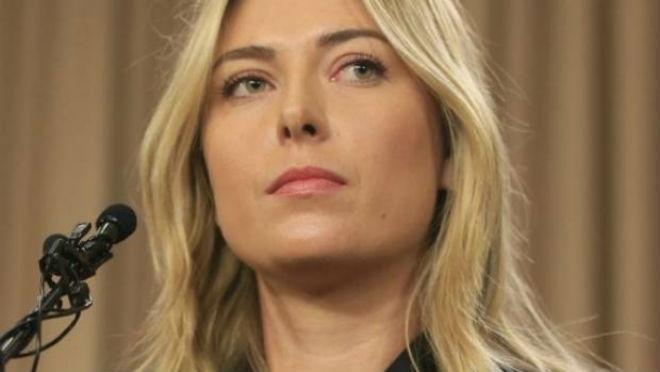 """Sharapova """"quỷ quyệt"""": Lợi dụng scandal doping kiếm 360 tỷ đồng - 1"""