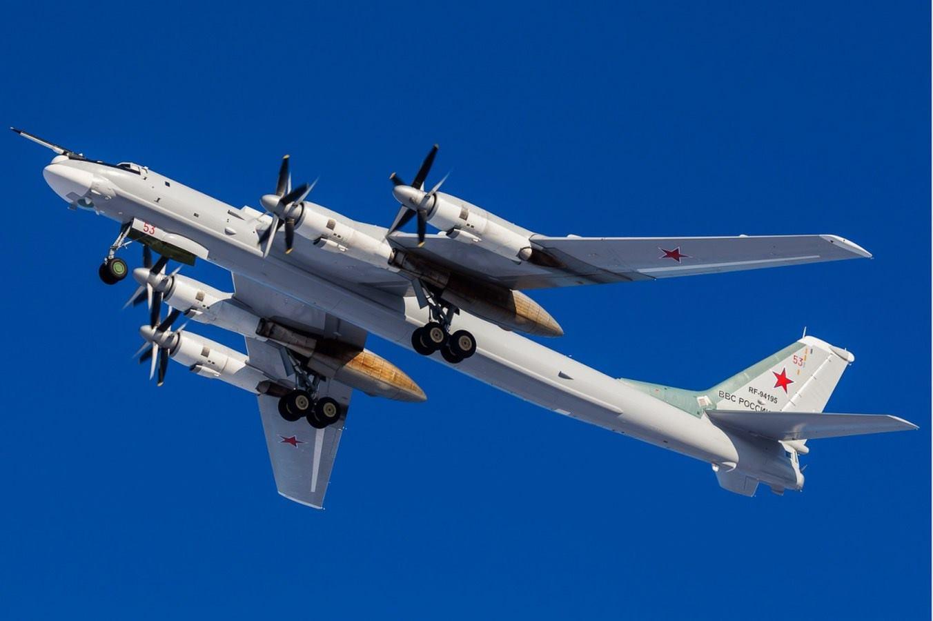 Hé lộ lần Liên Xô ném quả bom nhiệt hạch lớn nhất lịch sử - 3