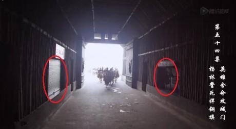Phì cười với những hạt sạn trong phim cổ trang Trung Quốc - 3