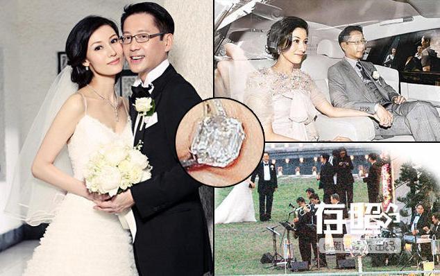 """Choáng váng trước nhẫn kim cương """"giá trên trời"""" của mỹ nhân Hoa - 7"""