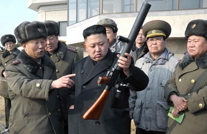 Cấm vận bủa vây, Triều Tiên vẫn có ngành kiếm bộn tiền - 1