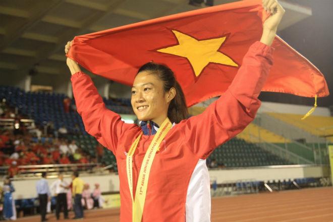 Cập nhật đoàn Việt Nam ở AIMAG & Para Games 19/9: HCV cử tạ xuất thần - 11