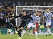 Bóng đá - Bale chạy siêu tốc, tái hiện bàn thắng kinh điển vào lưới Barca