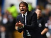 Chelsea hòa Arsenal: Cơn giận của Wenger và sự mong manh của Conte