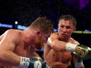 """Trò hề"" trận Golovkin-Alvarez: McGregor & UFC hả hê nhạo báng boxing"
