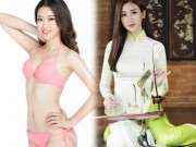 """Bị chê nhạt, Đỗ Mỹ Linh vẫn được  """" yêu """"  tại Hoa hậu Thế giới"""
