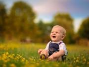 Giáo dục - du học - 5 cách giúp trẻ cảm thấy hạnh phúc hơn