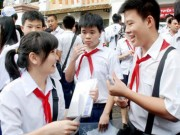 Giáo dục - du học - Đầu năm học, nhiều trường lạm thu: Bộ GD-ĐT nói gì?