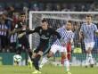 Bale chạy siêu tốc, tái hiện bàn thắng kinh điển vào lưới Barca