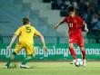 Lịch thi đấu bóng đá U16 Việt Nam tại vòng loại U16 châu Á 2018