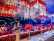 Queen Plaza Luxury – Không gian cưới đẳng cấp, tinh tế tại TPHCM