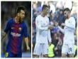 """Đua Giày vàng: Kém Messi, Ronaldo """"trút giận"""" lên đàn em cứu tinh"""