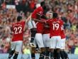 Tổng hợp Ngoại hạng Anh V5 rực lửa: Tam hùng MU, Man City, Chelsea thống trị