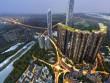 Sunshine City - Chốn an cư lý tưởng của người nước ngoài tại Hà Nội